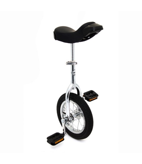 "Standard Indy Trainer 12"" Unicycle"