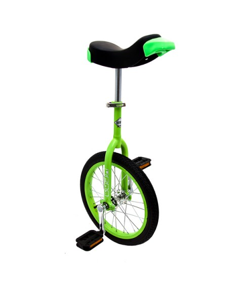 "Standard Indy Trainer 16"" Unicycle"