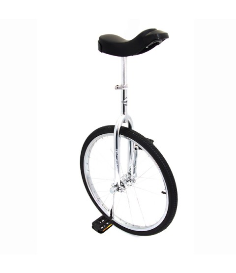 """Standard Indy Trainer 24"""" Unicycle"""