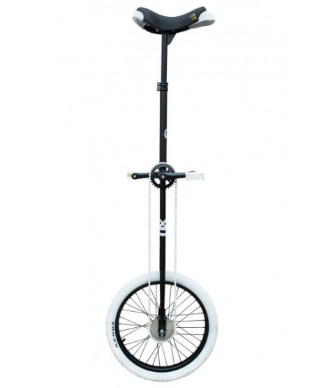 QX Alloy Giraffe Unicycle