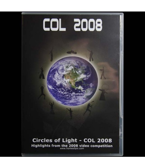Circles of Light 2008 (COL 2008)