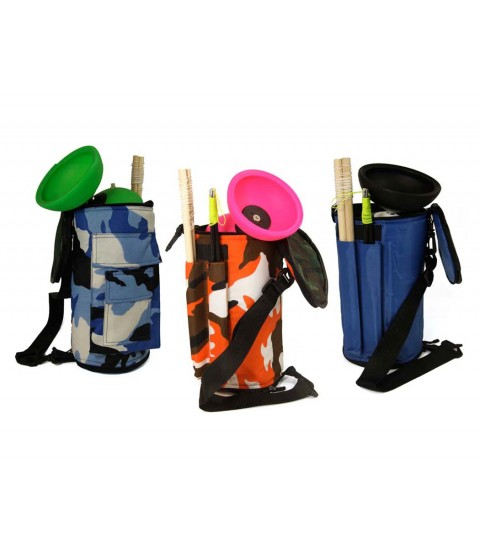 Oddballs Diabolo Bag (Holds 2 Diabolos) - Various Colours Available