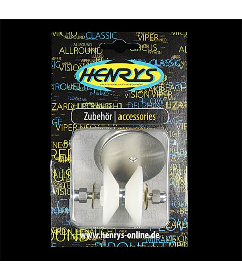 Henrys Tuning Kit - Ultralight (Diabolo Parts) Circus/Vision/Beach