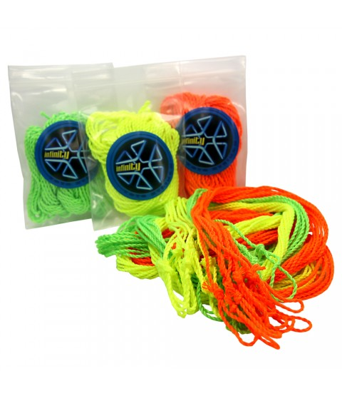 Infinity Yo-yo strings - Pack of ten strings.