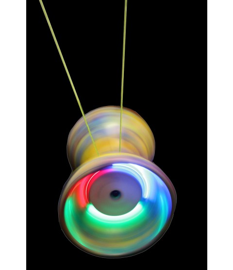 Jester Diabolo and Juggle Dream light kit