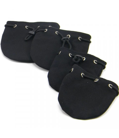 Oddballs Contact Ball Bag Pouch - Various Sizes Available
