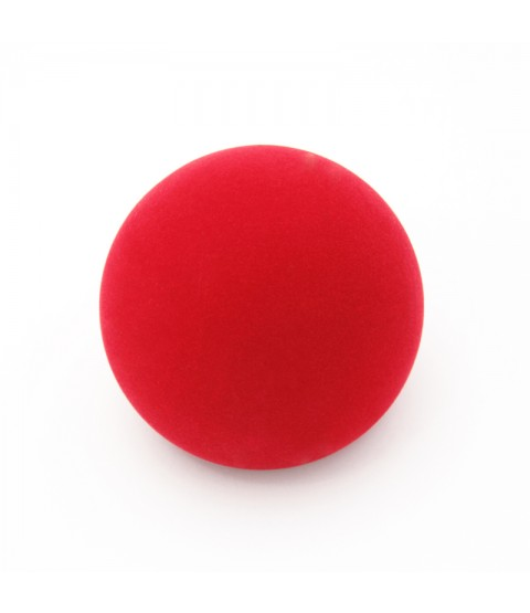 Play Velvet Contact Juggling Ball - 100mm