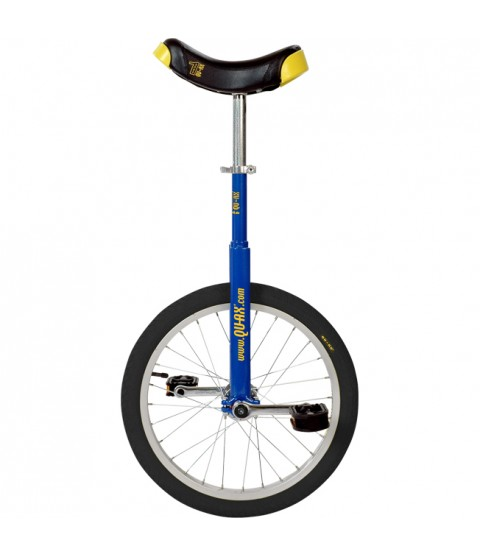 "Qu-AX Luxus 18"" Trainer Unicycle"