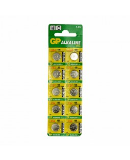 LR54 Batteries (Pack of 10)