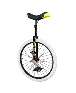 "Qu-AX 24"" Professional Unicycle - BB - Q-Axle"