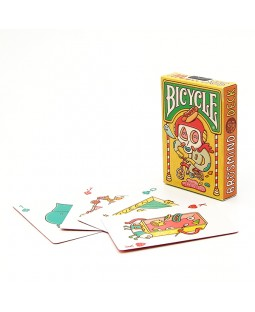 Bicycle Brosmind Playing Card Deck