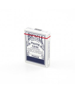 Bicycle Seconds Playing Card Deck