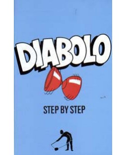 Step by Step Diabolo (Diabolo Book)