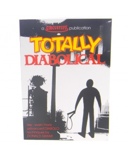 Totally Diabolical (Diabolo Book)