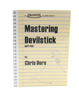 Mastering Devil Stick Book