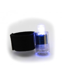 "Juggle-Light ""Multi - Light"" LED finger"