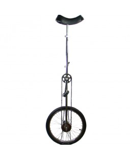 "Indy 20"" (1.5m)  Giraffe Unicycle"