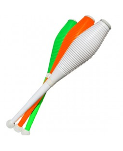 Henrys Pirouette Grip Trainer Juggling Club