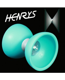 Henry's Jazz Diabolo - Plastic Hub Version