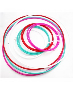 Play 'Perfect' Hula Hoop - Naked - 2 Sizes Available