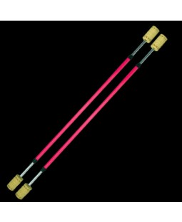 Fyrefli Impala 95cm Throwing Staffs