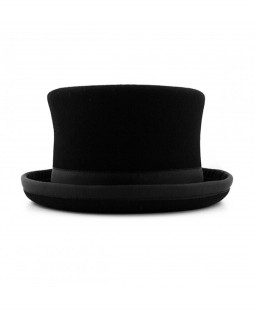 Juggle Dream Top Hat - All Black - Various Sizes Available