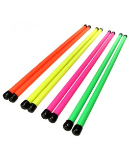 Juggle Dream UV Glass fibre handsticks