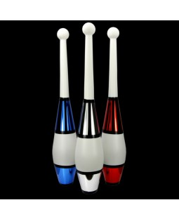 Juggle Dream Solo. 1pc club - Set of three.