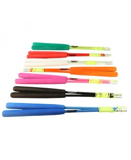 Juggle Dream Superglass Coloured Handsticks