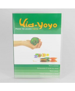 Kid Yoyo DVD