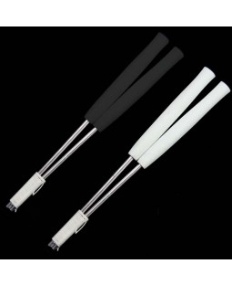 Mr Babache Aluminium Diabolo Hand Sticks
