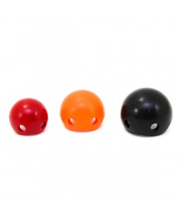 Play Silicone Clown Nose - Multiple Sizes & Colours