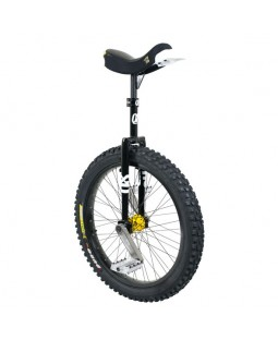 "Qu-AX 'QX' Series Muni 24 "" Unicycle"