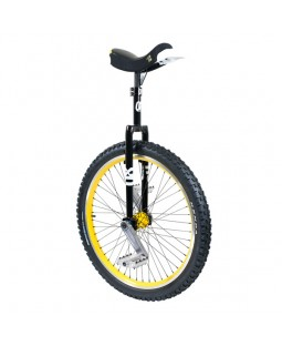"Qu-Ax 27.5"" MUNI Unicycle"