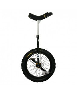 "Qu-AX 'QX' Series Muni 20 "" Unicycle"