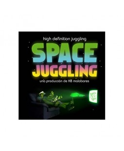 Space Juggling