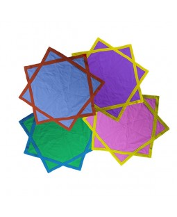 StarFlyer Spinning Cloth - Various Colours Available