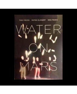 'Water On Mars' Juggling DVD