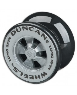 Duncan Wheels Yoyo