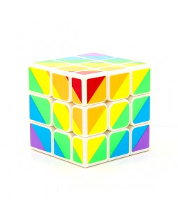 Moyu Inequilateral Puzzle