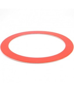 Play- Red/White B-Side Juggling Ring