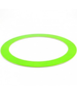 Play- Green/White B-Side Juggling Ring