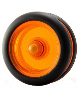 Henrys Tiger Snake Yoyo + Learn how to Yoyo DVD + 10x YoYo String