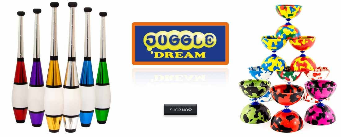 Juggle Dream Products